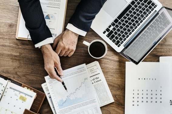 Top Traits You Need for Business Success