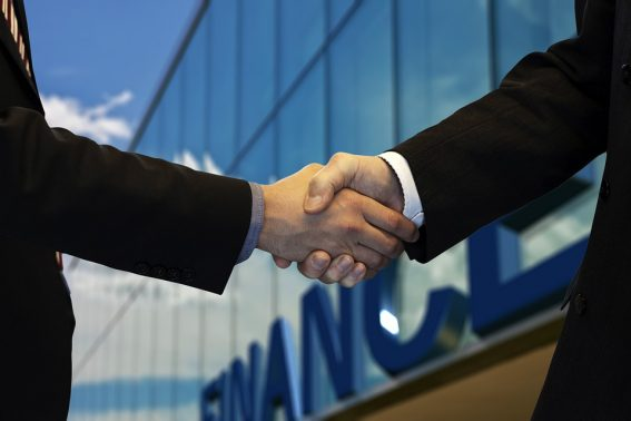 How to Sell to Large Companies