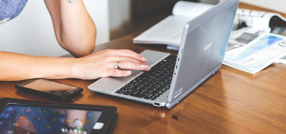 Things to Consider Before Developing an Online Course