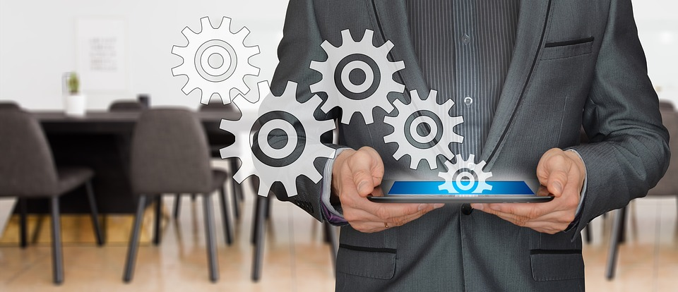 What to Include in Your Sales Process to Increase Efficiency